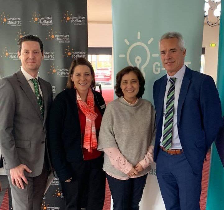 Grampians New Energy Taskforce