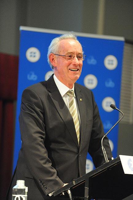 June 2009 | Dr John Harvey AM | IBM Australia's global investment executive