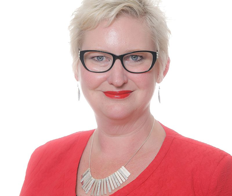 Prof Bridget Aitchison