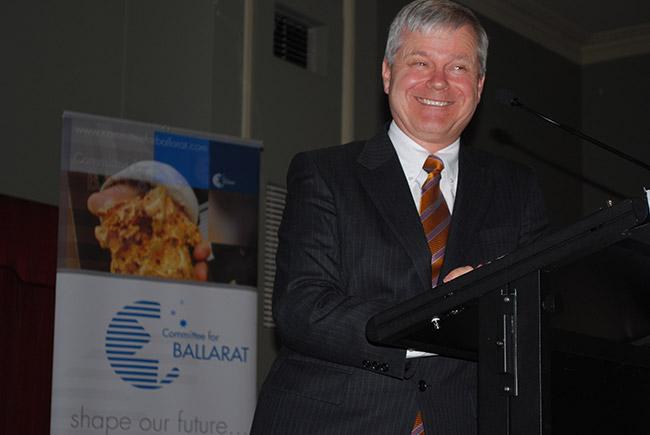 September 2009 | Chris Richardson | Head of Access Economics