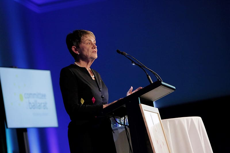 March 2018 | Elizabeth Proust, Chair | Australian Institute of Company Directors