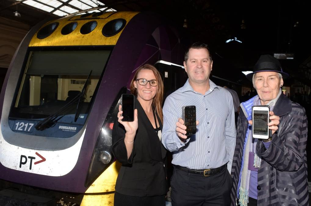 Improved mobile connectivity on rail corridor – $18m