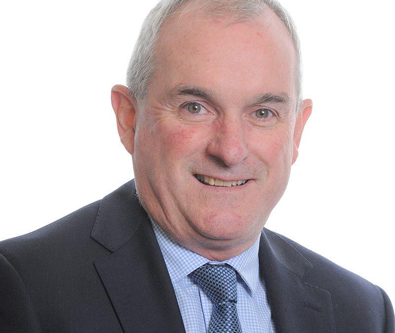 Paul O'Donohue